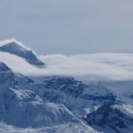 vallée de Tarentaise en hiver