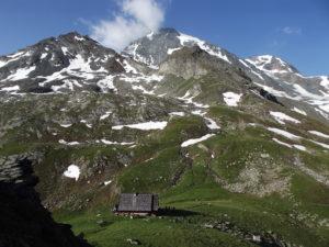 randonnée parc national de la Vanoise