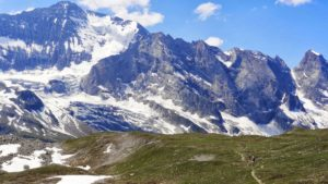 randonnée Champagny en Vanoise